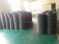Qingdao factory supply motorcycle inner tube 130/90-15