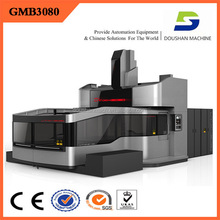 GMB3080 Good quality dental cad cam milling machine 5 axis cnc milling machine