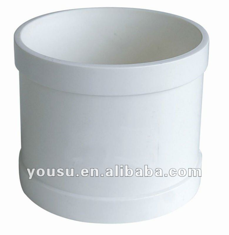 50mm couping for drain pipe