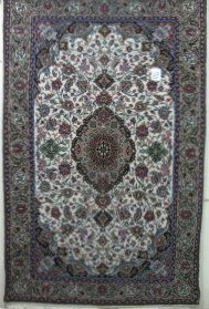 PERSIAN SAROUGH RUG