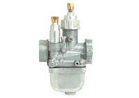 Bing replace Carburetor BVF 16N1-8 S50 simson