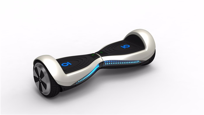 IO CHIC honest suppliers 6.7in/17cm two wheels self balancing scooter electric scooter