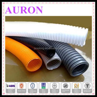AURON/HEATWELL316L flexible stainless steel sylphon bellows/stainless steel flexible metal hose pipe/weight corrugated metal pi
