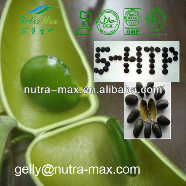 Griffonia simplicifolia Seed Extract 99% 5-HTP / L-5-Hydroxytryptophan