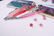Best selling pendant ball pen