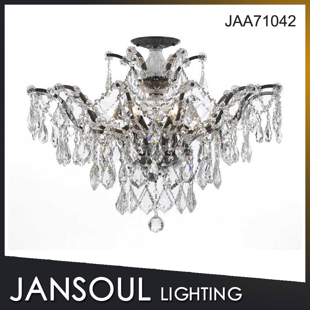 CE UL Approved Maria Theresa Crystal Chandelier