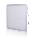 cri>80 pf>0.95 SMD 600x600 square slim ce led panel light