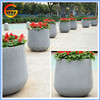 Factory direct sale wonderful home & garden flower pot, plant pot with high quality but low price