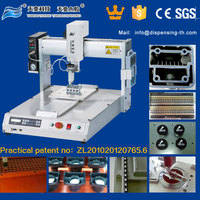 mobile industrial robots/Mobile LCD screen sealing machine TH-2004D-K