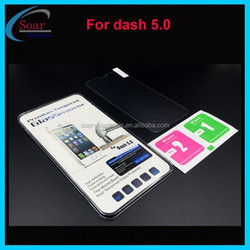 9H glass screen guard for Blu dash 5.0,for Blu dash 5.0 tempered glass screen protector
