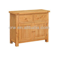 OA-4059 Living Room Furniture Natural Oak Sideboard