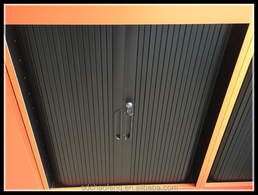Slatted Doors horizontal slatted doors,cabinet rolling door,roll down cabinet