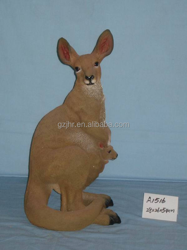 Decorative Resin Deer Animal Craft