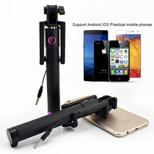 automated bluetooth wireless monopod for lenovo s650 with remote button