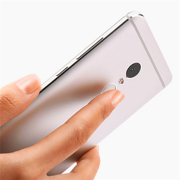 Low Price Xiaomi Redmi Note 4 16GB ROM 2GB RAM MTK Helix 20 1080P MIUI8 OS 4100mAh 5.5 Inch Metal Body note4 Mobile Phone
