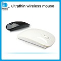 VMW-30 Factory Ultra Slim 4 button ISO wireless optical mouse