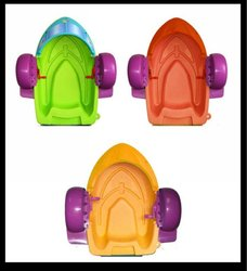 2012 Latest children pedal boats for sale