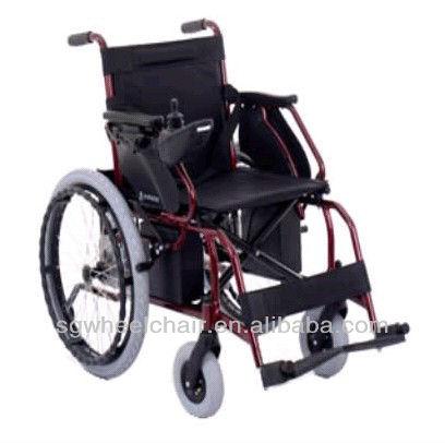 Mejor precio de venta bajo potencia silla de ruedas electrica de fabricante suministros para - Precios sillas de ruedas electricas ...