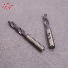 Jf-Step Drill Cutter Bits For Cnc/Router Bits Sets For Metal