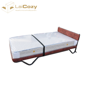LAICOZY Hotel Furniture Extra Bed Rollaway Folding Beds