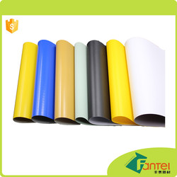 450gsm 500D*500D 9*9 China Roofing Materials