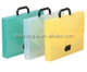 2016newest hot selling top quality trendy large capacity durable colorful file holder