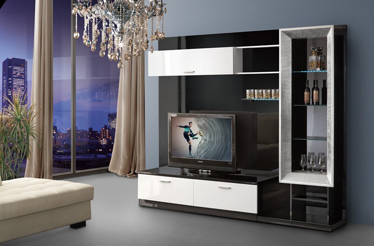 Led tv 32 inch smart tv stand / tv table/tv cabinet, View ...