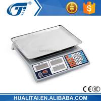 acs 30kg knife scales with cheap price and high quality