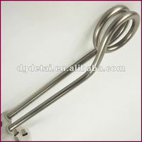 White Heating Tube For Coffee Maker Heating Element