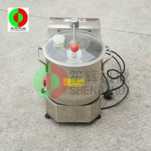 good price and high quality machine that can cutting whole peanuts and almonds QS-9J