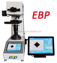 Auto focus Touch screen digital microvickers durometro hardness testing machine
