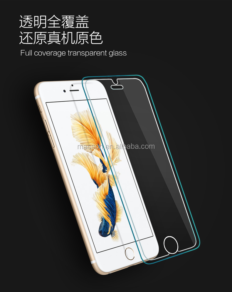 Fashion design Original High quality Tempered Glass Screen Protector for phone