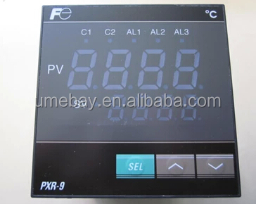 PID intelligent temperature control instrument PXR4TAY1-8W000/PXR4,5,9