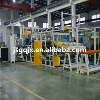 Hot Melt / Solvent Glue Dual Use Laminating Machine