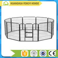Fashion Fabric Pet Playpen