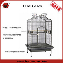 Best-Selling Sample Order Eco-Friendly Bird Cage Welded Wire Mesh Roll For Sale