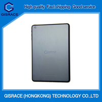 High quality back housing for ipad mini 1 2 battery cover rear cover replacement