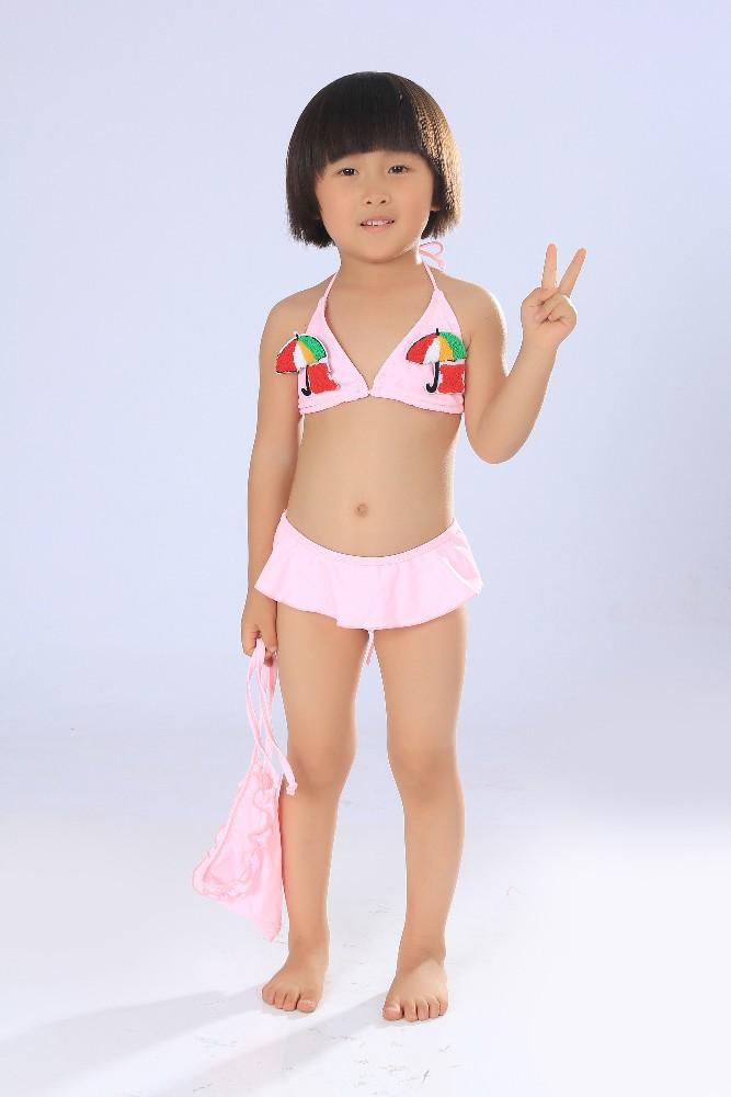 Little Girl Swimwear - Hot Girls Wallpaper