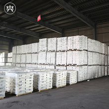 high purity 99.9% Magnesium metal Ingot with FuGu manufacturer price