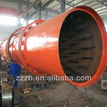 2014 Hot Sale!!! Vinegar Residue Rotary Tube Furnace/Rotary Drum Dryer /Rotary Tube Dryer Price