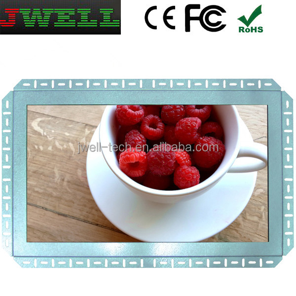 15.6 inch infrared touch screen kit monitor