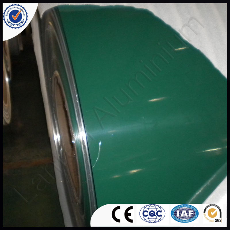 Aluminized Coating Aluminium coil