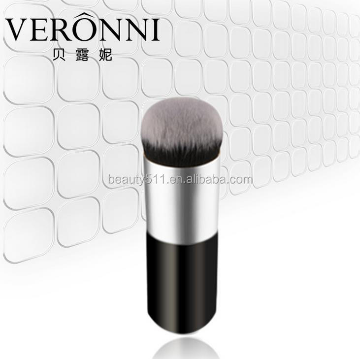 Professional Beauty tools Soft Flat Blusher Brush/Powder brush/Foundation Brush