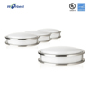 Hotel Lighting Round circular led lights lamp led ceiling fitting