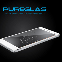 Pureglas excellent quality screen protective film guard for xiaomi mi 4