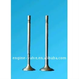 engine valve factory for CONTINENTAL