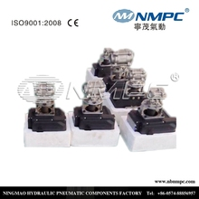 2016 made in china Supreme Quality limit switch box with valve actuators