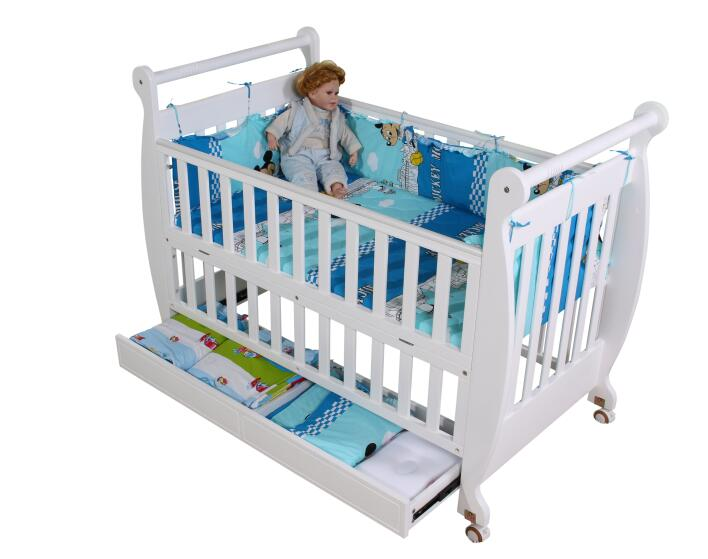 baby crib parts baby swing bed new hot selling products