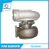 Turbocharger 3530521, HX40 for Ford Cargo . OEM No.:2C466K682BA