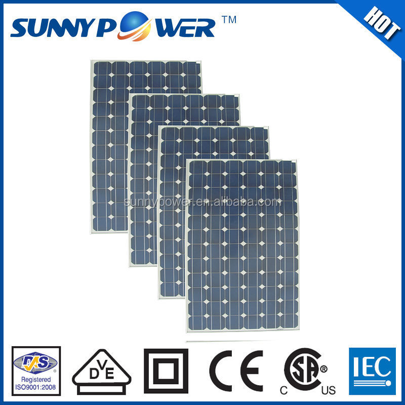 Guanggong, China solar panel cell